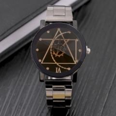 2018 Casual Ceramic watches man woman couple clocks quartz round luxury women men loves wristwatches black girl