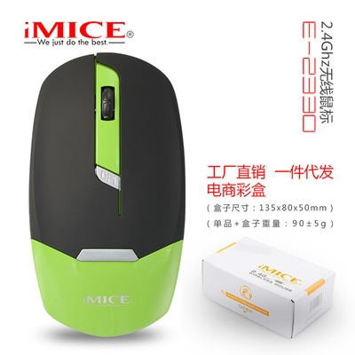 9a60d2af095 ... USB Receiver mouse green wireless: Product No: 349136. Item specifics:  Brand: