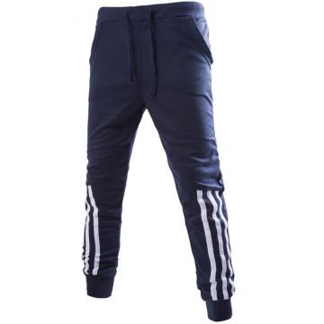 New Fashion clothing Mens Pants Comfortable Sweatpants Pants Men Sportsman Wear Trousers navy 2xl