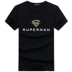 mens t shirts fashion 2017 tee shirt men short sleeve t shirt men t-shirt brand camisetas hombre black m