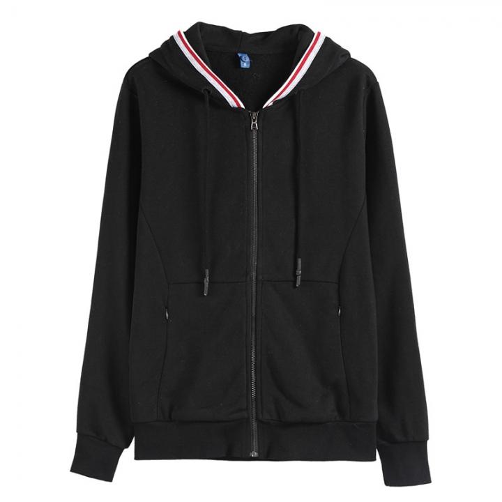 GustOmerD  Mens Hoodies  Brand Clothes Sweatshirt Men Casual Style Hoody Cotton Men's Sportswear black s