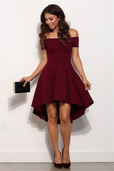 Sexy body dresses