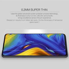 For Xiaomi Mi Mix 3 Tempered Glass Screen protector film 6.39 inch 9H 2.5DExplosion proof film