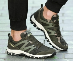 Fashion men women camouflage low-cut military casual canvas sports shoes sneakers green 01 38